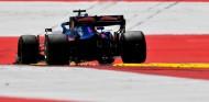Pirelli apunta a estrategias a una parada para Austria – SoyMotor.com