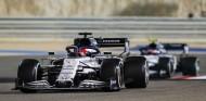"""Kvyat confía en no decir adiós a la F1 tras 2020: """"Tengo aún mucho que decir"""" - SotMotor.com"""