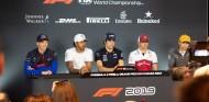 GP Canadá F1 2019: Rueda de prensa del jueves  – SoyMotor.com