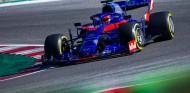 Kvyat agradece el trabajo de su 'coach' antes de volver a la F1 – SoyMotor.com