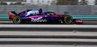 """Tost: """"Kvyat merece una nueva oportunidad en la F1"""" – SoyMotor.com"""