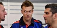 Kvyat está ante su última oportunidad en Fórmula 1 - SoyMotor.com