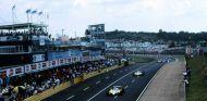 Rene Arnoux y Alain Prost en Kyalami 1982 - LaF1