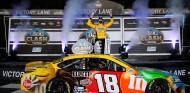 Kyle Busch gana la Busch Clash, la prueba que marca el inicio de la Nascar - SoyMotor.com