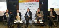 Jornada económica sobre el Circuit de Barcelona-Catalunya en ESADE - LaF1