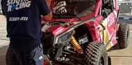 Laia Sanz debuta en la Baja Dubái, su primer raid en cuatro ruedas - SoyMotor.com