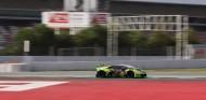 Lamborghini gana las 24 horas de Barcelona