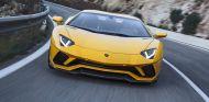 No habrá un Lamborghini Aventador de propulsión - SoyMotor.com