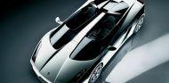 Lamborghini Concept S a subasta - SoyMotor