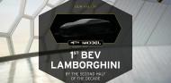 Primer adelanto del Lamborghini Cor Tauri - SoyMotor.com