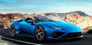 Lamborghini Huracán Evo RWD Spyder - SoyMotor.com