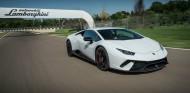 Lamborghini Huracán Performante: el más rápido en ocho circuitos internacionales - SoyMotor.com