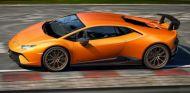 Lamborghini - SoyMotor.com