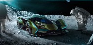 Lamborghini Lambo V12 Vision Gran Turismo - SoyMotor.com