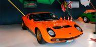 Lamborghini inaugura una exposición, de cine - SoyMotor.com