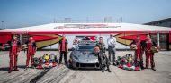 Lamborghini Squadra Corse lanza su Programa de Pilotos de Kart - SoyMotor