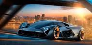 Lamborghini apuesta por los supercondensadores - SoyMotor.com