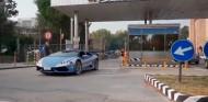 Un Lamborghini Huracán, clave en el trasplante de un riñón en Italia