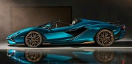 Lamborghini anuncia un hypercar de Squadra Corse - SoyMotor.com