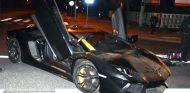 El vehículo había sido sustraído unos días antes en Alemania - SoyMotor.com