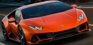 Lamborghini Huracán EVO - SoyMotor.com