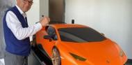 Lamborghini cede su modelo más especial para luchar contra la Covid-19 - SoyMotor.com
