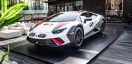 Lamborghini Huracán Sterrato Concept: fuera de su hábitat - SoyMotor.com