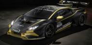 El Lamborghini Huracán Super Trofeo EVO Collector 2019 ha dado la cara en Ginebra - SoyMotor.com