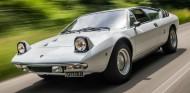 El Lamborghini Urraco celebra su 50º aniversario - SoyMotor.com