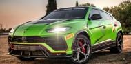Lamborghini Urus ST-X: el SUV se va de carreras - SoyMotor.com