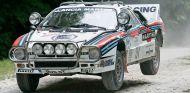 Robert Kubica pilotará un Lancia 037 Rally en Goodwood - SoyMotor.com