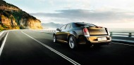 Lancia Thema - SoyMotor.com
