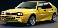 El Lancia Delta es todo un mito - SoyMotor