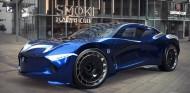 Lancia Theta concept - SoyMotor.com