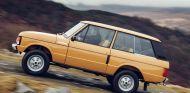 Range Rover - SoyMotor