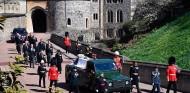 El último Land Rover del duque de Edimburgo