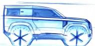 Land Rover prepara un nuevo modelo de acceso para 2021 - SoyMotor.com