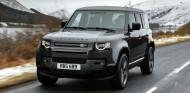 Jaguar Land Rover anuncia un prototipo de pila de combustible para el Defender - SoyMotor.com