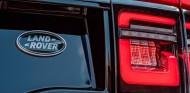 Jaguar Land Rover: el SUV de hidrógeno asoma en el horizonte - SoyMotor.com