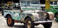 Land Rover 1948 - SoyMotor.com
