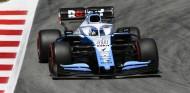 Latifi pilotará el Williams en los Libres 1 de Canadá - SoyMotor.com