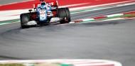 Latifi propone dar dos puntos a la Pole y carreras con parrilla invertida en la F1 - SoyMotor.com