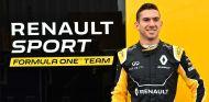 """Latifi: """"Espero llegar a la Fórmula 1 un día"""" - SoyMotor.com"""