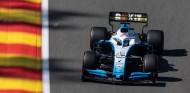 Williams en el GP de Bélgica F1 2019: Viernes - SoyMotor.com