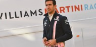 Latifi suena para sustituir a Kubica en Williams - SoyMotor.com