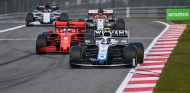Williams en el GP de Eifel F1 2020: Domingo - SoyMotor.com
