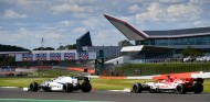 Alfa Romeo en el GP de Gran Bretaña F1 2020: Domingo – SoyMotor.com
