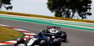 Williams le ofrece un asiento a Mick Schumacher - SoyMotor.com
