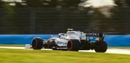 Williams en el GP de Turquía F1 2020: Viernes - SoyMotor.com