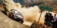 Toyota, descontenta con McLaren en el WRC - SoyMotor.com